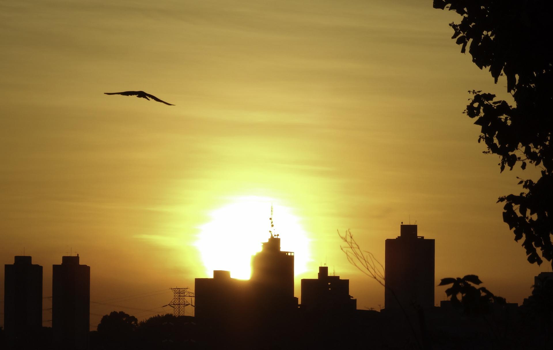 O Espiritismo e os bairros de São Paulo