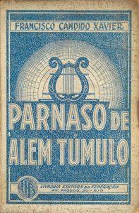 Primeiro livro psicografado por Chico Xavier