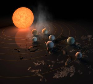 Novo Sistema Solar