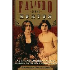 Imagem da capa do livro Falando com os Mortos