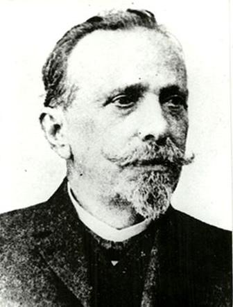 Retrato de Joaquim Carlos Travassos