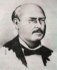 Retrato do Dr. Luiz Olímpio Teles de Menezes